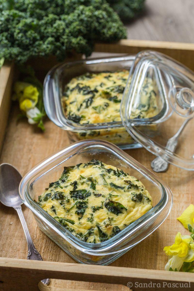 Une recette facile et rapide pour préparer le chou kale en accompagnement!