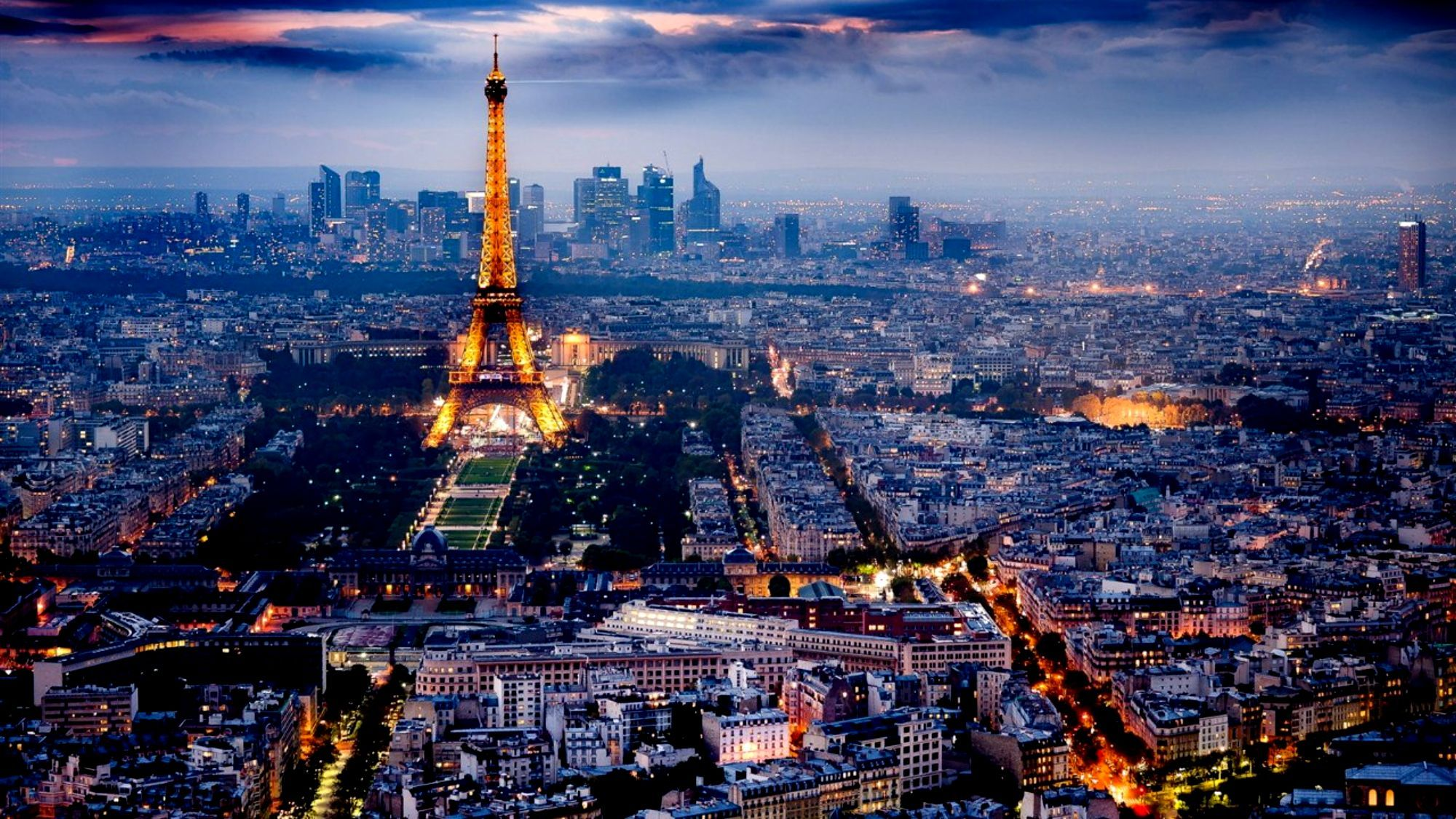 Download Free Paris Wallpapers For Your Computer And