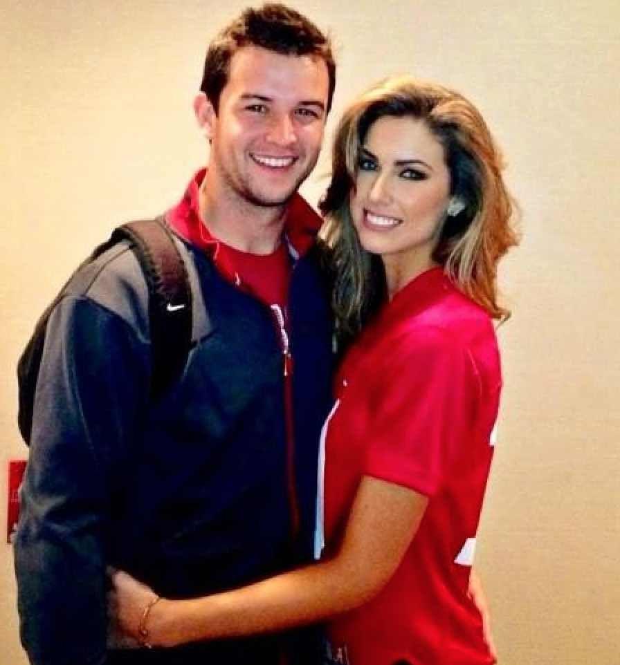 Miss alabama dating quarterback