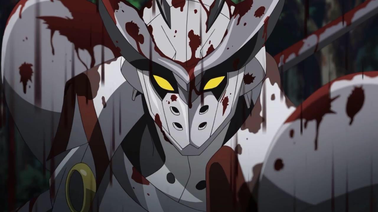 Akame Ga Kill Best Armor I Ever Seen Anime And Incursio Akame Ga