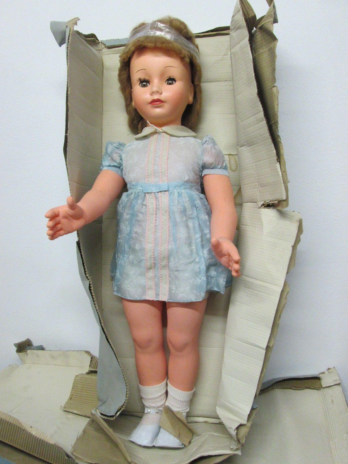 ebay bambole