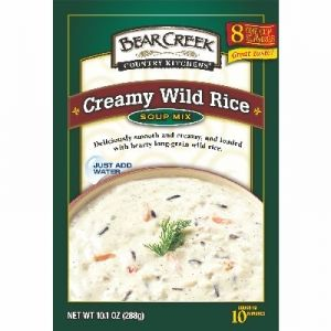 Bear Creek Country Kitchens Creamy Wild Rice Soup Mix - Mills Fleet Farm