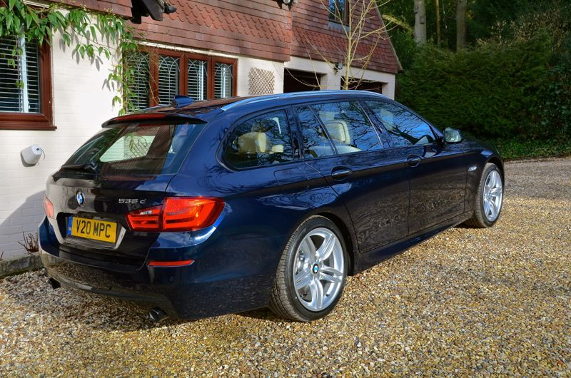Bmw 5 Touring Imperial Blue Google Search Touring Bmw Bmw 5