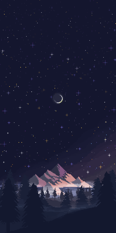 Uncertainty Pixelart Pixel Art Background Art Wallpaper
