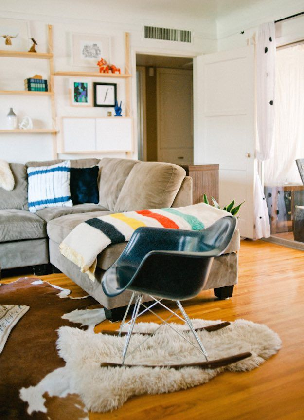 Keep It Cozy Family Room Makeover Ideas You Can Do Right Now Living Inspirations Pinterest Rooms And