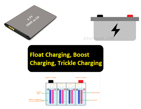 Float Charging Boost Charging Trickle Charging In 2020 Boosting Lithium Ion Batteries Fast Charging