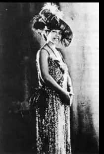 Former Cotton Club Dancer Baby Esther History Pictures Original