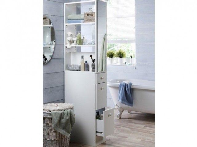 40 meubles pour une petite salle de bains salle de bains bathroom pinterest s paration. Black Bedroom Furniture Sets. Home Design Ideas
