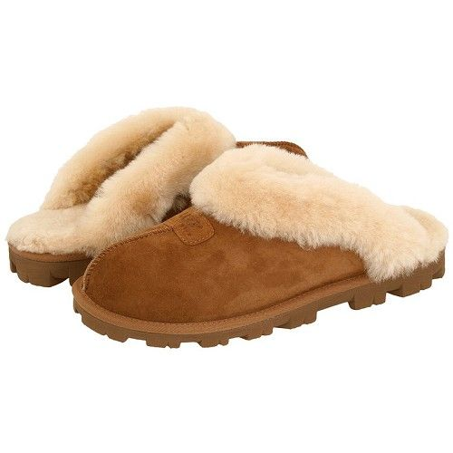 Poss Ugg Coquette Slippers 5125 Chestnut Be Nice! | Amazing Ugg Coquette  Slippers 5125 | Pinterest | Ugg slippers, Nice and Winter