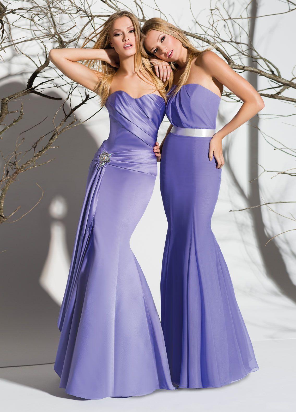Impression bridesmaids separates styles and masquerade
