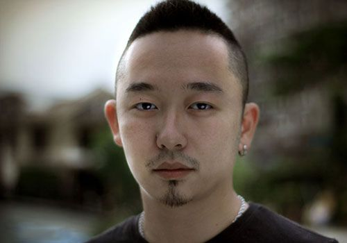 Asian Hairstyles Men Short - Google Search