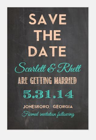 this listing is for a 4x6 one sided digital save the date card you