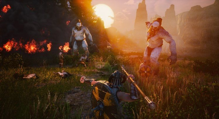 Upcoming Pc Games Best New Games To Look Forward To In 2020