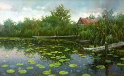 Dmitry and Victoria Levinyh's gallery