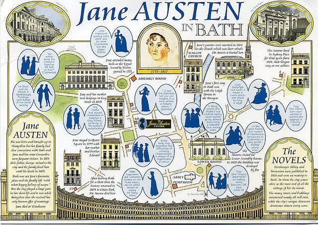 213 Jane Austen In Bath Jane Austen Jane Austen Novels Jane Austen Books