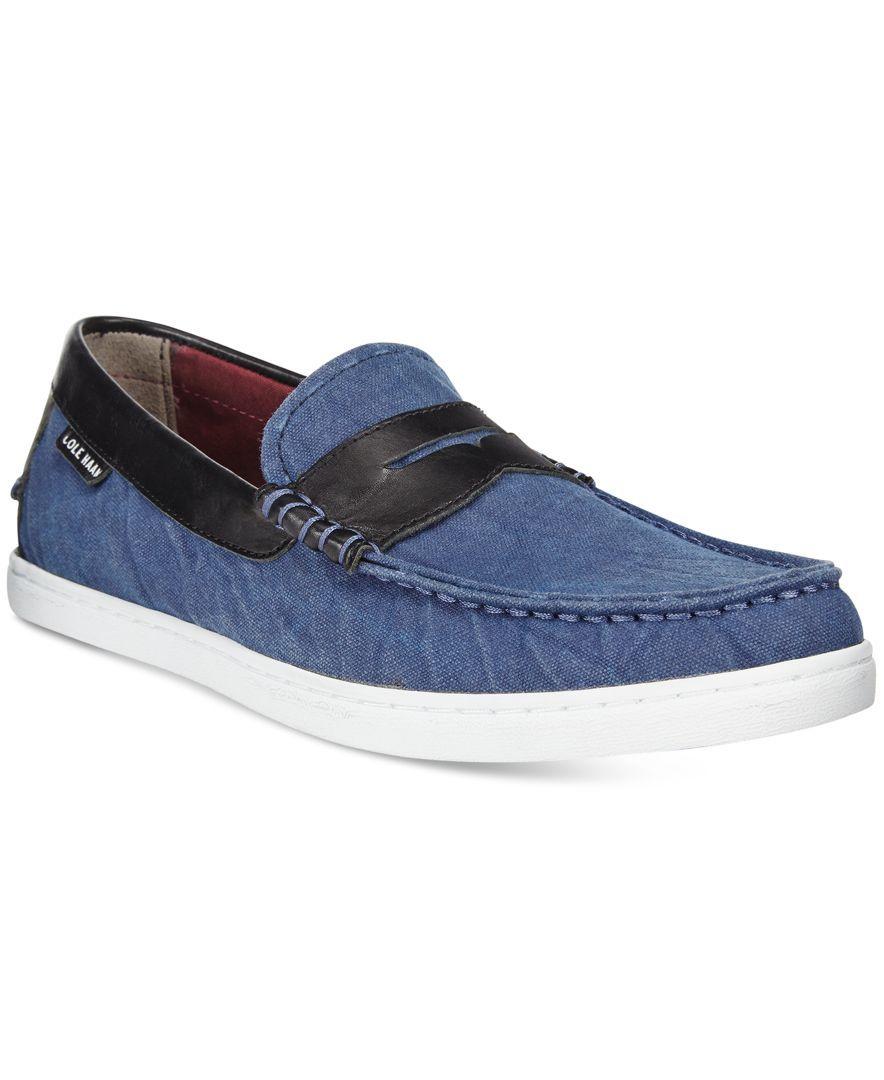 Cole Haan Men's Pinch Weekender Loafers