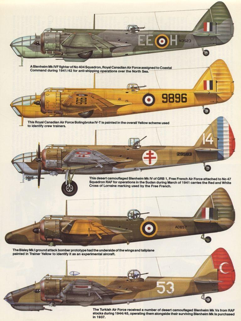 Squadron/Signal No 88 | WW II aircraft illustrations | Aircraft