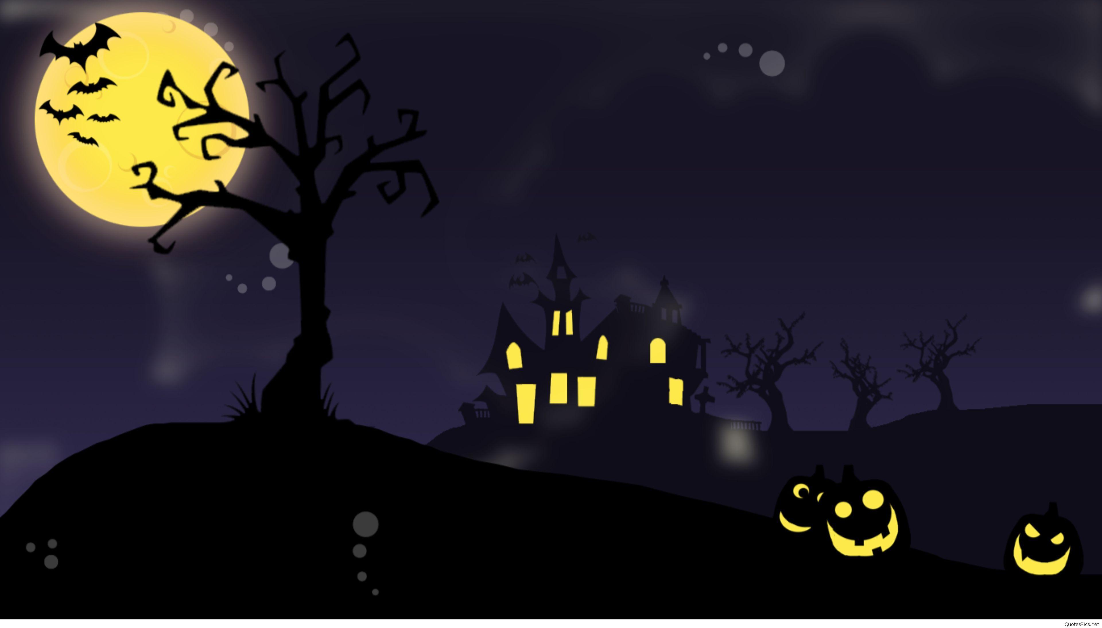 Found On Bing From Quotespics Net Halloween Images Halloween Desktop Wallpaper Halloween Vector