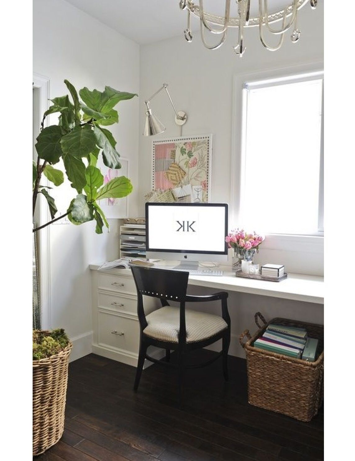 home office nook. Home Office Ideas Desk Inspiration. Great To Do With All Our Wall Space! \ Nook S
