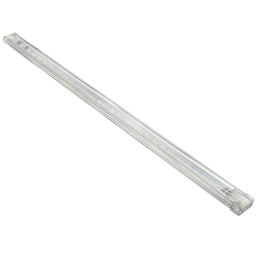 Utilitech Led Strip Light Extraordinary Shop Utilitech 23125In Plugin Cabinet Led Light Bar Kit At Lowes Decorating Design