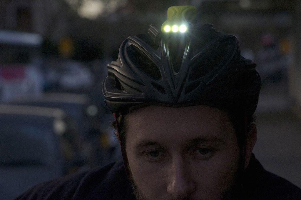 Twowheelcool Pilot Helmet Light Review Helmet Light Helmet