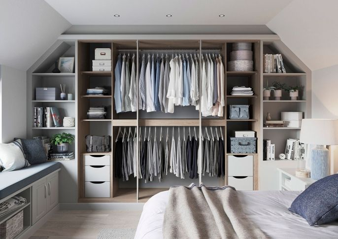 How to declutter your wardrobe: 13 tips for tidying clothes