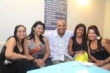 speed dating barranquilla dating advice single moms