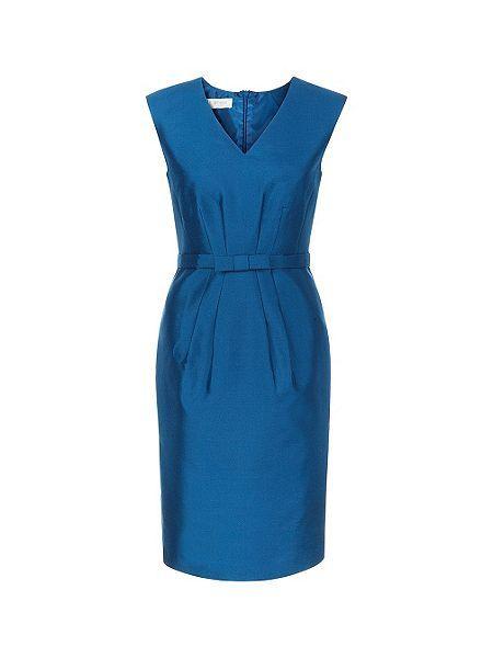 407db8937a Sapphire Dress