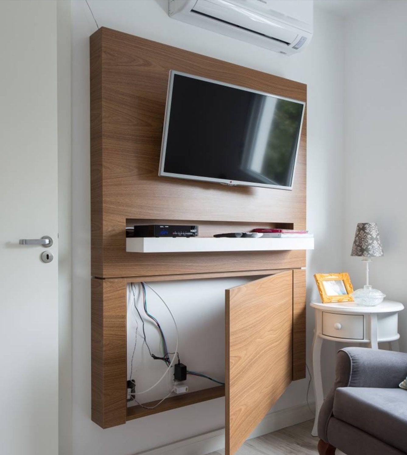 Pin de Adrie en Living room | Pinterest | muebles para TV, Televisor ...