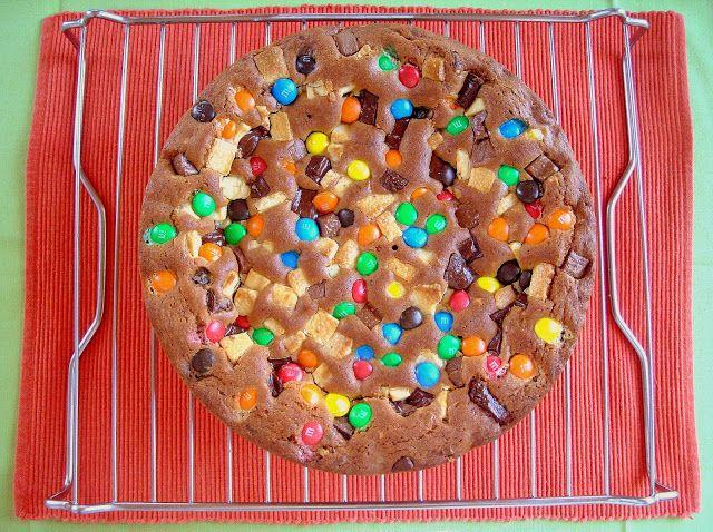 mi dolce paradiso: galletas
