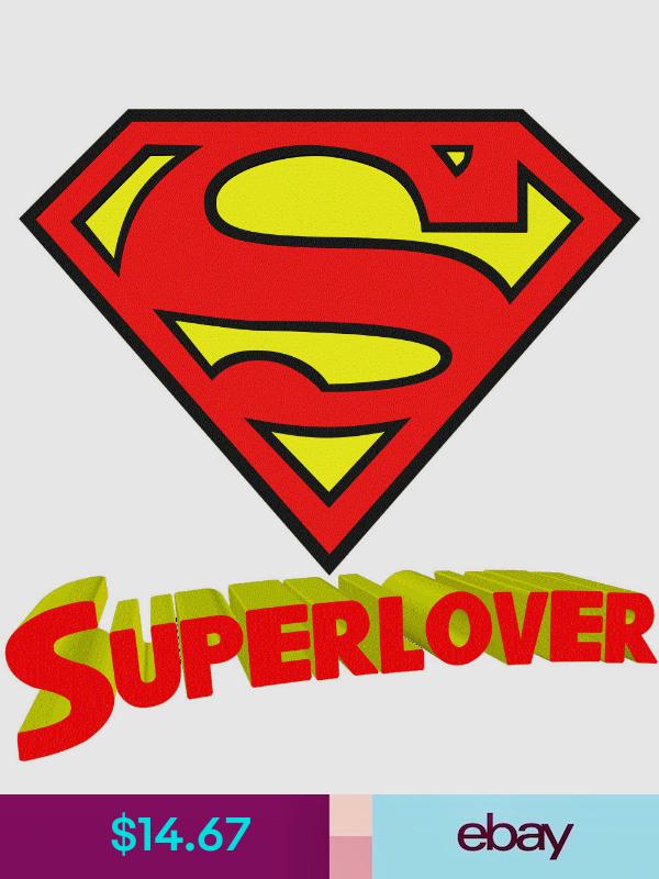 SUPERLOVER superman superhero parody spoof T Shirt Adult