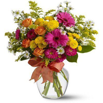 Cómo Armar Arreglos Florales - Para Más Información Ingresa en