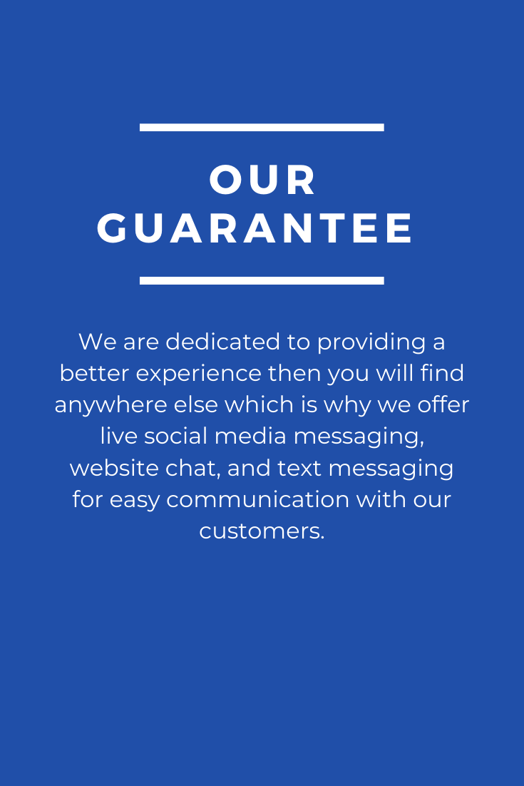 Our Guarantee We Are Dedicated To Providing A Better Experience Then You Will Find Anywhere Else Which Is Why We Auto Glass Repair Glass Repair Repair Quote