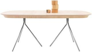 Ottawa Moderne spisebord med uttrekk - BoConcept