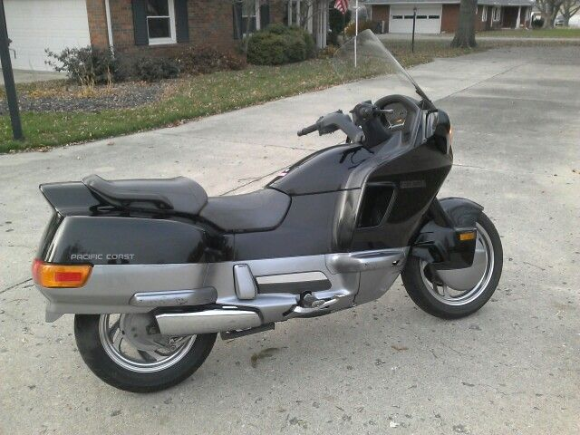 Honda Pacific Coast >> Honda Pc800 Pacific Coast Little Siblinv Of The St 1100