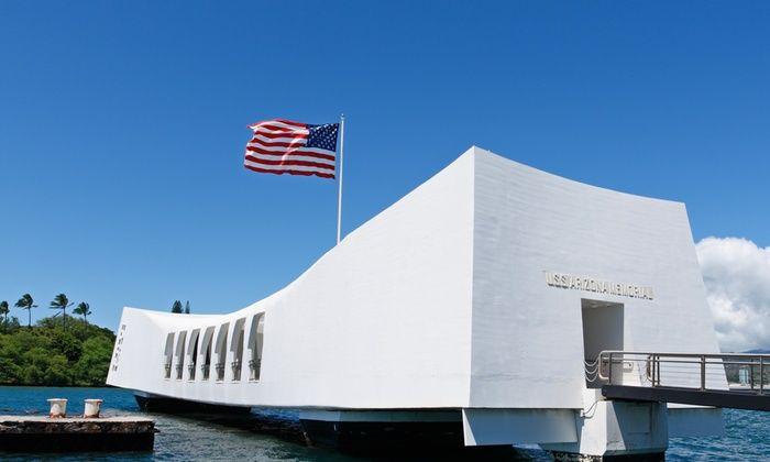 Pearl Harbor Tours >> Aloha Pearl Harbor Tour Hawaii Pearl Harbor Tours Pearl