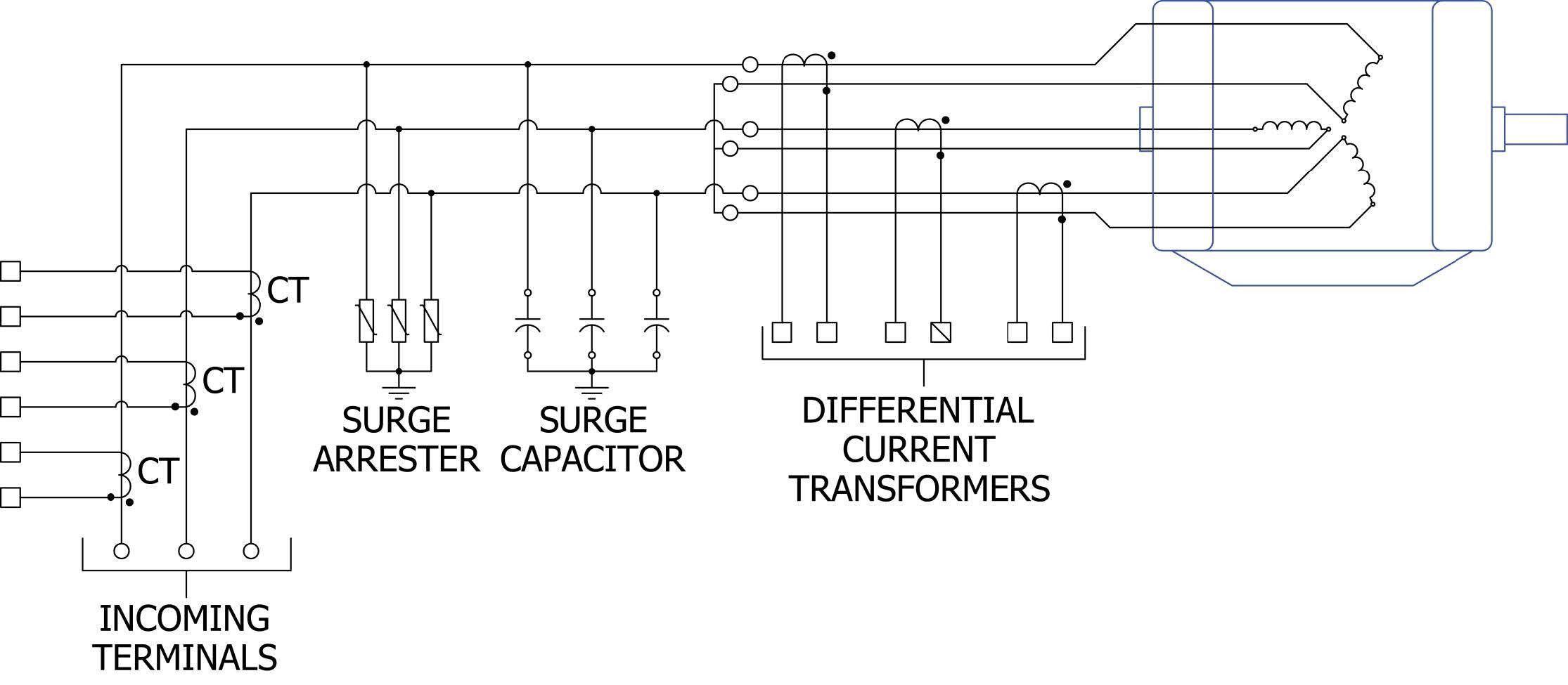 Unique Motor Terminal Connection Diagram Diagram Wiringdiagram Diagramming Diagramm Visuals Visualisation Graphical Diagram Connection Capacitors