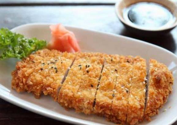 Resep Hoka Hoka Bento Chicken Katsu Club Masak Resep Masakan Tonkatsu Resep
