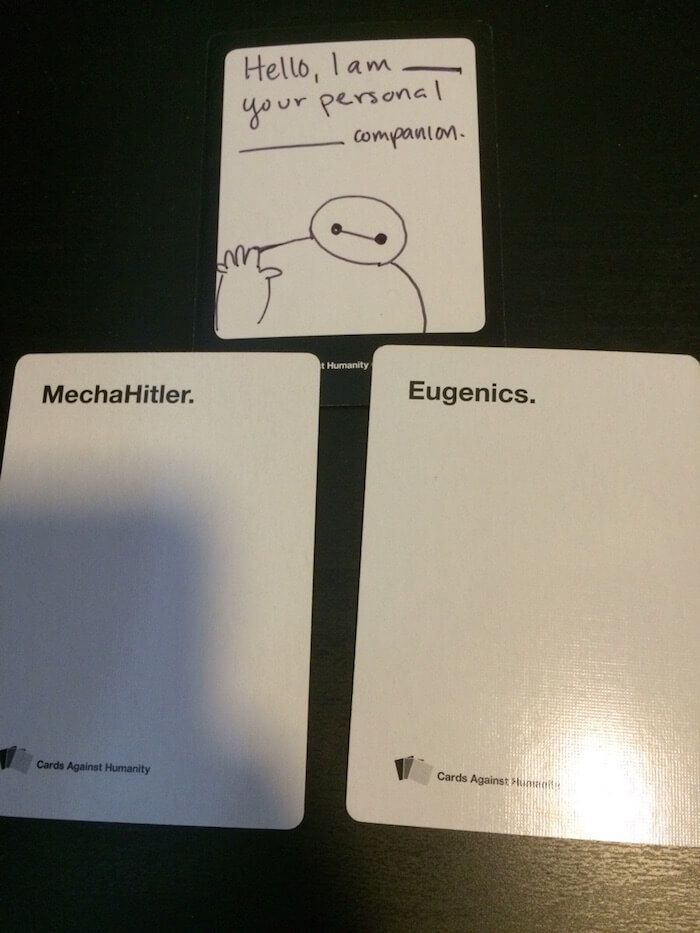 44 Cards Against Humanity Best Combos That Prove This Game Is