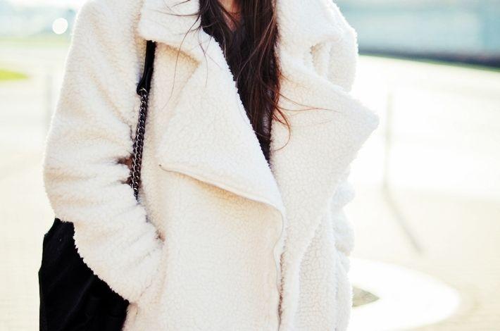 Jestem Kasia: Brenda jacket