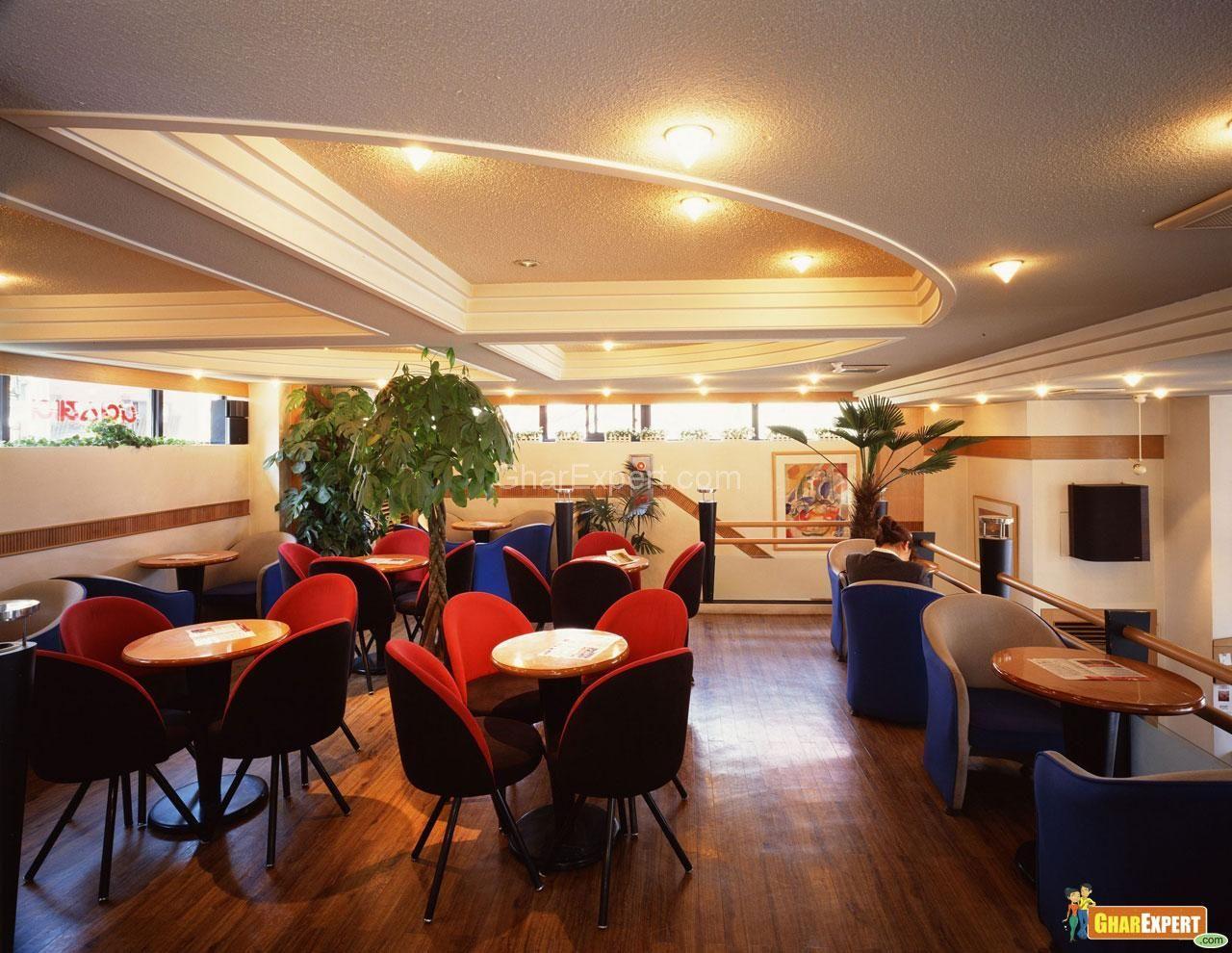 Inspiration Design Ceiling For Restaurants