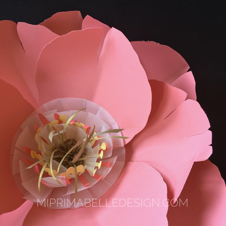 Mi prima belle paper flowers are all customizable see more at www mi prima belle paper flowers are all customizable see more at miprimabelle mightylinksfo
