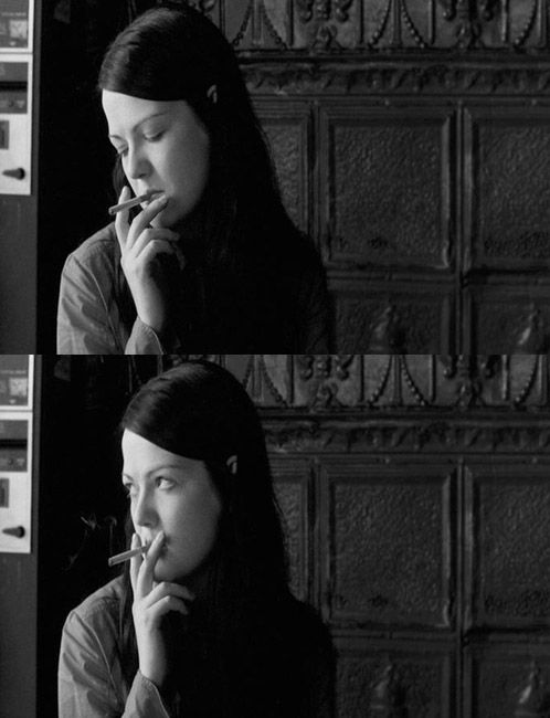 Meg White In Coffee And Cigarettes