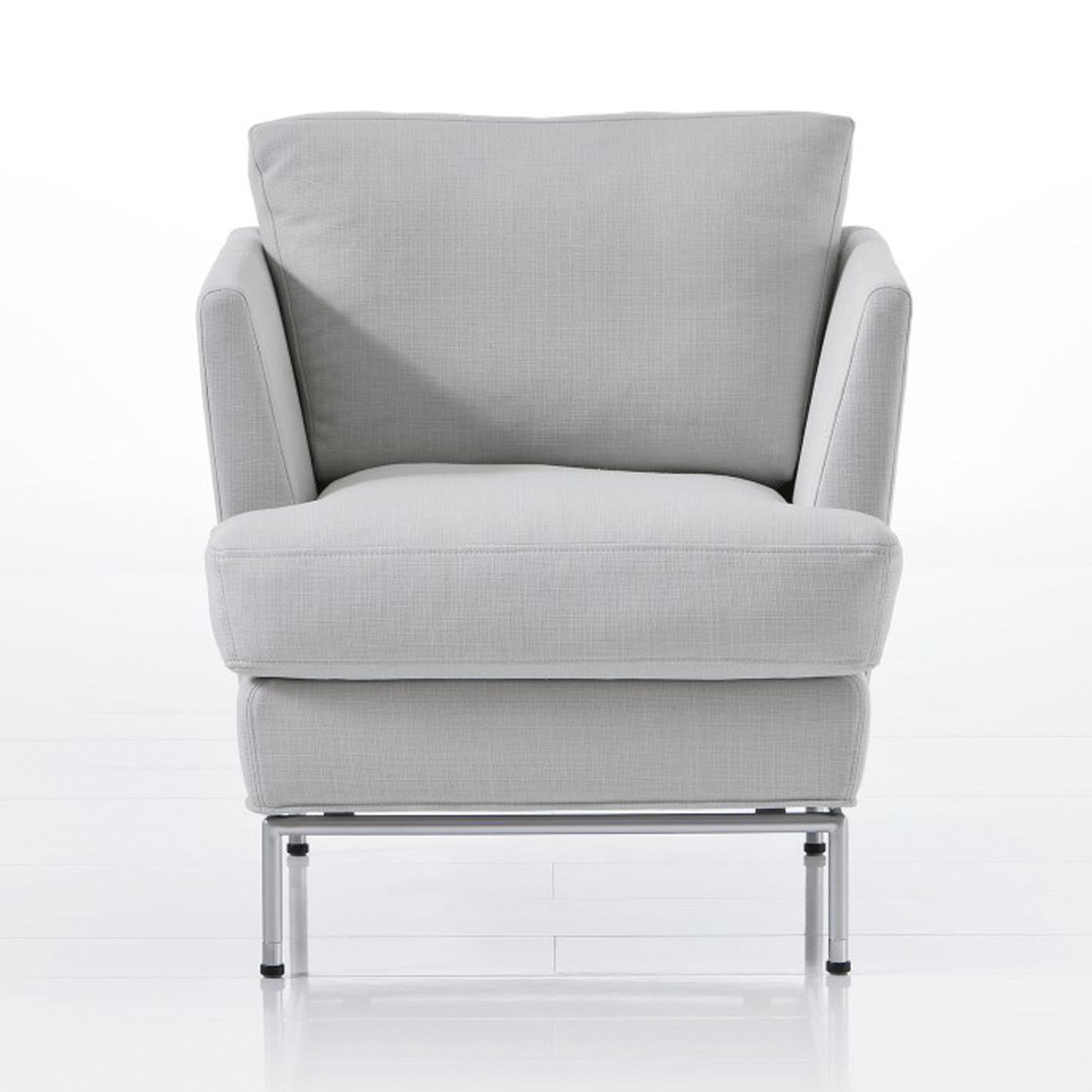 Carousel Von Bruhl Mit Lose Aufliegenden Sitzkissen Ist Eine Leger Moderne Anpass Ungsfahige Und Komfo Sessel Neu Beziehen Sessel Mit Hocker Sessel