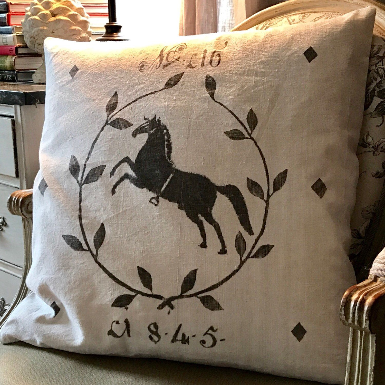 New for your favorite equestrian!