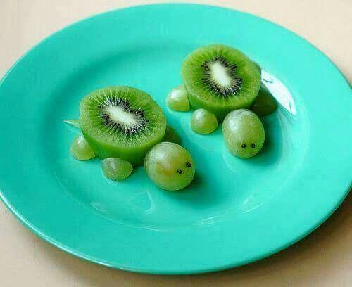Fun fruit for kids