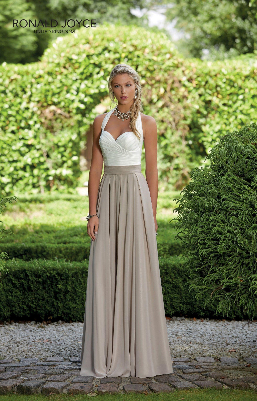 Ronald Joyce Bridesmaid Dress Collection 29206