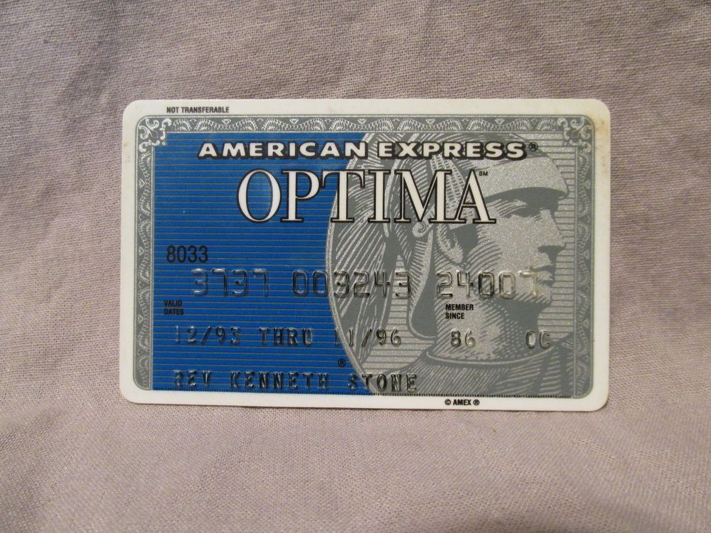 While we receive compensation when you clic. American Express Optima Card Login | Gemescool.org