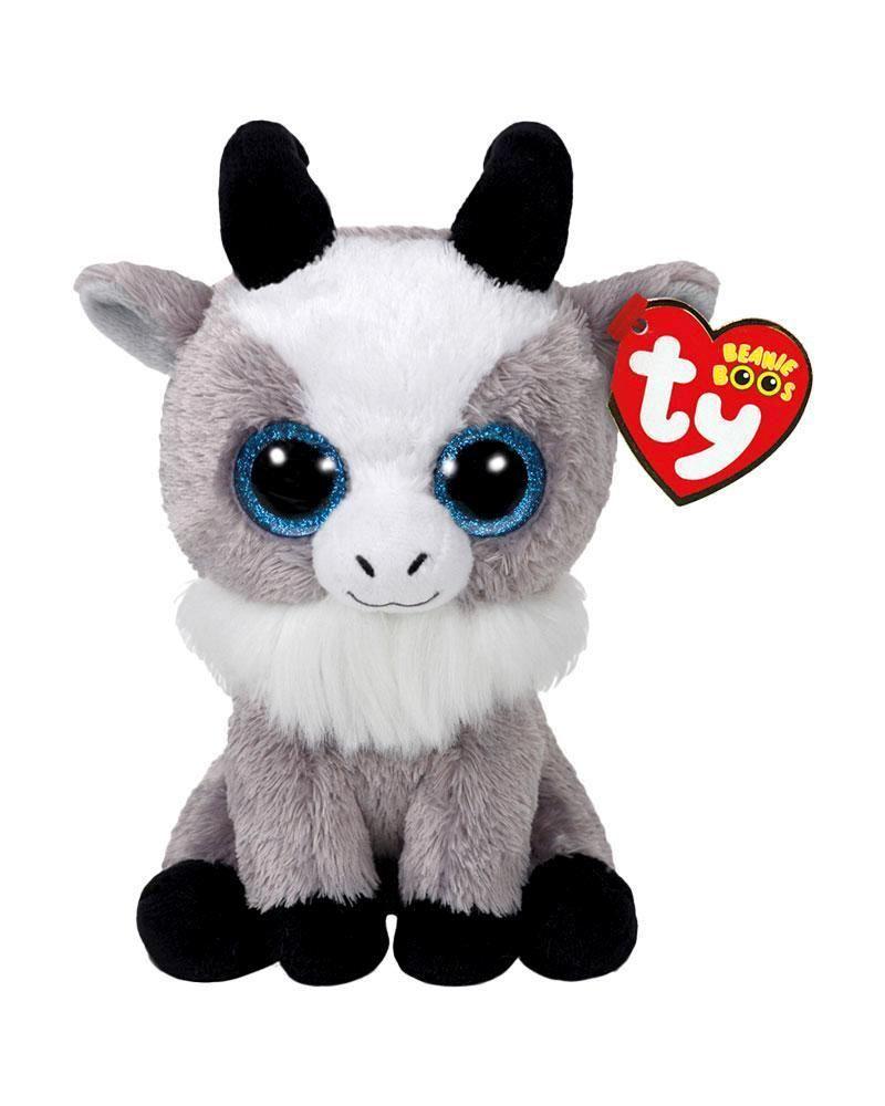 3b691a79431 TY Beanie Boos Gabby the Goat Small 6
