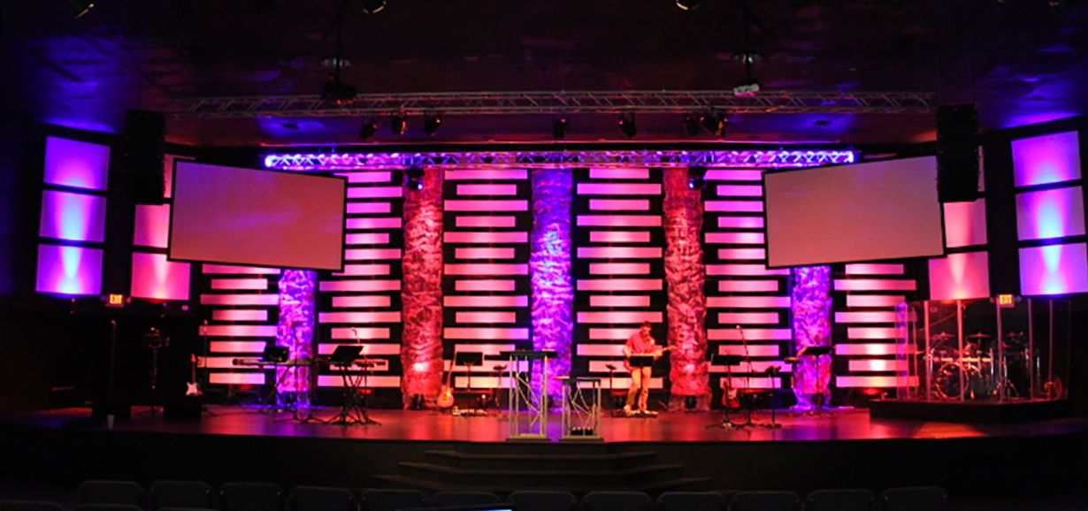 Stage Designs Church Stage Design Ideas With Images Church